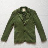 Nuevo estilo de moda hombres chaqueta tejida para el invierno