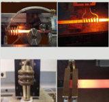 Индуктивные свечи предпускового подогрева обращения на стальную трубу провод перед покраской предварительного нагрева