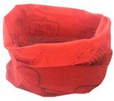 工場OEMの農産物のカスタムロゴのすべてのロゴによって印刷される多機能のヘッドバンド
