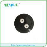 400V de Condensator van de Hoogspanning 2200UF & Elektrolytische Condensatoren