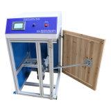 Équipement de laboratoire de durabilité de la charnière avec la norme DIN 68857