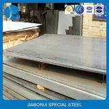 Hoja de acero inoxidable 304 de China 201 con precio bajo