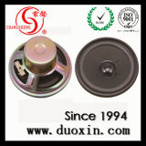 Altoparlante con il bordo di gomma per audio Dxyd101n-50p-32A 101mm 4ohm 10W