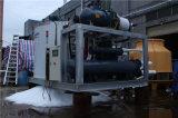 Tipo marino macchina (SDLF-30TR4) del ghiaccio del fiocco della strumentazione dell'acqua di mare del Ce di Sindeice