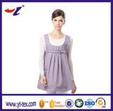 Blindar la ropa conductora de la protección contra la radiación de la tela de la onda electromagnética para las mujeres embarazadas