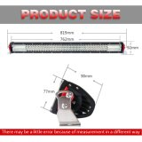 Barra chiara all'ingrosso dell'automobile LED di riga automobilistica di 8d 32inch 4 per 4X4 la jeep SUV