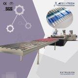 ASA het PMMA de Met een laag bedekte Blad van het Dak van pvc Samengestelde/Machine van de Productie van de Tegel