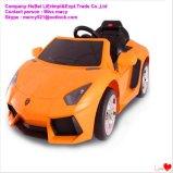 Игрушка батареи электрического автомобиля малышей управляемая в рынке Китая