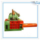 Het verticale Automatische Schroot van het Metaal kan In balen verpakkend machinaal bewerken