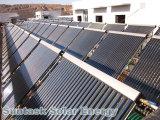 Colector Solar brasileiro de certificação Inmetro