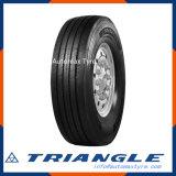 295/75r22.5 China berühmte Marken-hochwertiges heißes verkaufendreieck aller Stahlhochleistungs-LKW-Reifen