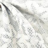Красивейшая Sequined ткань жаккарда