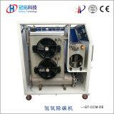 Máquina da limpeza do carbono de gás de Hho do motor Diesel do trem do caminhão do barramento