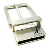 La boucle de courroie réversible en alliage de zinc de Pin de boucle en métal de qualité pour la robe ceinture les sacs à main de chaussures de vêtement (XWS-ZD178--ZD193)