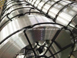 0.8%マグネシウムが付いているEr5556合金の溶接棒ワイヤーまたはアルミニウム溶接ワイヤ