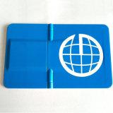 FoldableカードUSBの折る名刺USBのメモリ棒