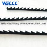 短い受渡し時間Lickerinは織物の機械装置のためのLタイプをワイヤーで縛る