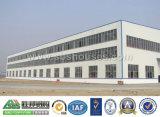 Precast Steel Structure Convenient Plant