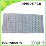 Carte MCPCB de faisceau en métal de carte de réverbère de DEL