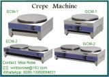 최상급 상업적인 싱크대 체더링 장비 가스 Crepe 기계