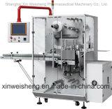 Máquina de embalaje de la película completamente automática para farmacéutico (fabricación)
