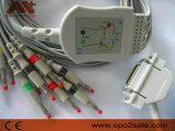 Bosch 603D einteiliges 10-Lead EKG Kabel