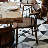 (SD3020) de Nieuwe Fabrikant van het Meubilair van het Restaurant van de Koffie van het Ontwerp Moderne Houten