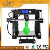 Imprimante de bureau chinoise de la qualité grand public d'Anet A8 3D