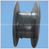 E71t-1アルミニウム変化によって芯を取られる溶接ワイヤ