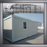 Fast Installation Prefab Steel Structure Building Modular House for Dormitories
