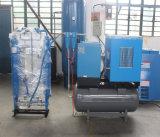 La industria fabricante de compresor con secador eléctrico