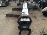 Выкованный вал фланца SAE4340 St52 стальной