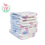 Fabricante dos tecidos do bebê de Reves dos desenhos animados em China