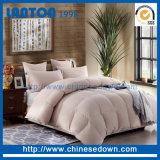 Insieme bianco del Comforter dei capretti/del Comforter della Turchia formato della regina