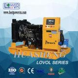 100kVA Groupe électrogène diesel de type ouvert