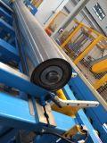 Geschweißtes Stahlgefäß/Rohr für Förderanlagen-Leerlauf
