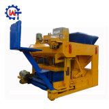 機械販売をするWt6-30油圧圧力煉瓦空のブロック