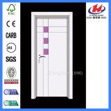 Качание складывая дверь PVC пластичной панели нутряную
