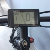 bicicleta gorda eléctrica ocultada Li-ion de la bici eléctrica de la batería de 500W 48V con marca de fábrica gorda del neumático 26*4.0 Kenda