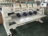 Отечественная машина вышивки для комнаты деятельности или машины вышивки 4 головок брата семьи славным используемой качеством коммерчески компьютеризированной