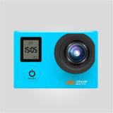 超4K WiFi 2.0 LCD 170DレンズHDの処置のカメラ