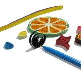 El papel DIY Quilling Kit para embarcaciones artesanales (QT01).