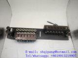 Máquina de la enderezadora del alambre de soldadura, alambre especial que endereza la máquina Jzq--26/22AV