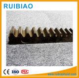 Racks de grúa de construcción material calificado grúa Cremallera
