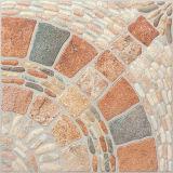 плитки пола Смещать-Сопротивления 400X400 керамические каменные для напольного здания