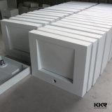 Kingkonreeの固体表面によって形成される壁ハングさせた洗浄手洗面器