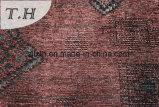 Tessuto più poco costoso del jacquard del Chenille (FTH31185)
