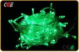 Gelbes LED-feenhaftes Licht für Zeichenkette-Lichter der Weihnachtsdekoration-LED
