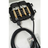 photo-voltaischer PolySonnenkollektor der Zellen-250W 60