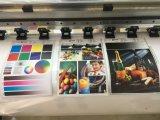 Xaar 2PC1201 de rollo a rollo maquinaria de impresión UV Digital X6-2030XUV